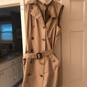 Burberry Brit Dress